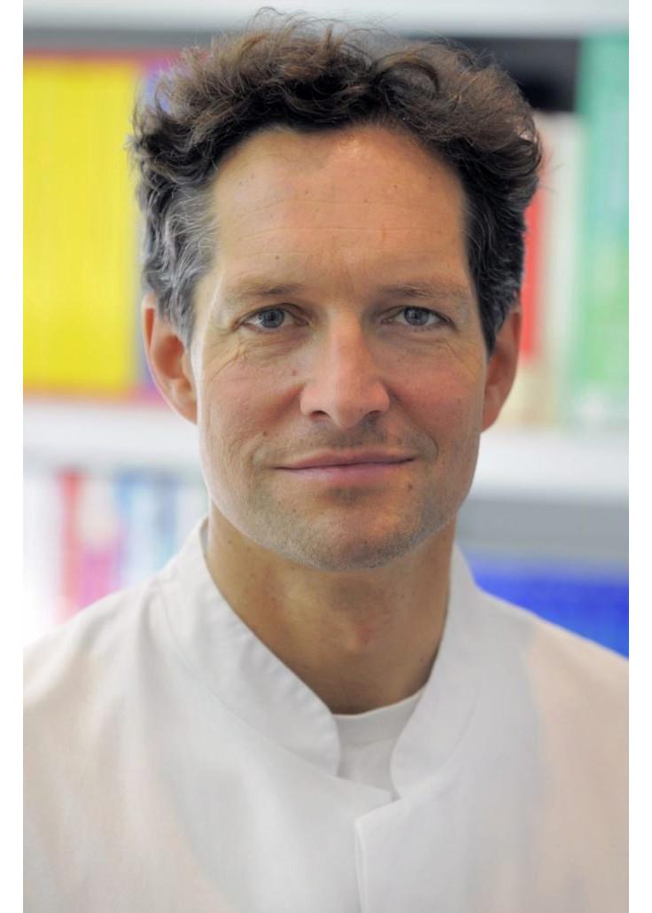 Dr. Franz Röschenthaler